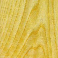 White Ash Wood Veneer Plain Sliced PSA Backer 4' X 8'