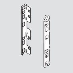 Legrabox C Rear Fixing Bracket Set Left/Right Orion Gray <small>(#ZB7C000S)</small>