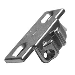Compact 33 -1-3/8 inch Overlay Mounting Plate