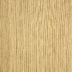 White Oak Wood Veneer Plain Sliced Wood Backer 4' X 8'