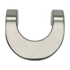 Loop 1-1/4 Inch Center to Center Stainless Steel Cabinet Pull