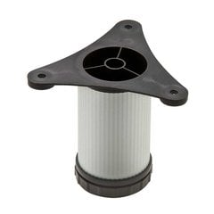 "Omni Track Adjustable Foot Leveler 12"" H Matte Aluminum <small>(#792.01.083)</small>"