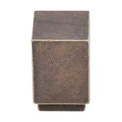 Sanctuary 1 Inch Diameter German Bronze Cabinet Knob <small>(#TK33GBZ)</small>