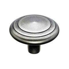 Aspen 2 Inch Diameter Silicon Bronze Light Cabinet Knob <small>(#M1495)</small>