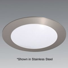 FR68-LED Matte Chrome Recess Mount Spotlight Cool White <small>(#FR68/MC/4000)</small>