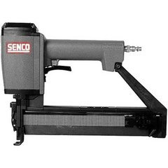 Senco Pneumatic 1/4 inch Crown Stapler-Heavy Duty Commercial