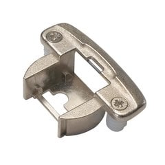 MB 8010 Institutional 45MM Dowel Hinge Cup Nickel Plated