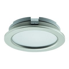 Loox 3027 24V LED Matte Nickel Spotlight Warm/Cool White