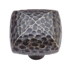 Mountain Lodge 1-1/4 Inch Diameter Windover Antique Cabinet Knob