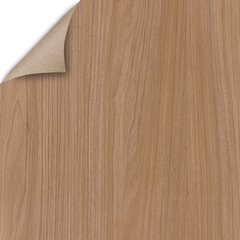 Wilsonart Uptown Walnut Soft Grain Finish 4 ft. x 8 ft. Vertical Grade Laminate Sheet 7971K-12-335-48X096