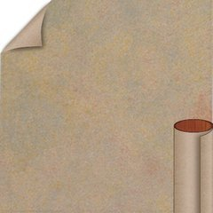 Umber Tempera Textured Finish 4 ft. x 8 ft. Countertop Grade Laminate Sheet