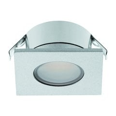 Loox 2023 12V LED Silver Spotlight Warm White