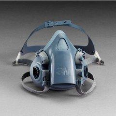 3M Medium Half Facepiece Respirator Set