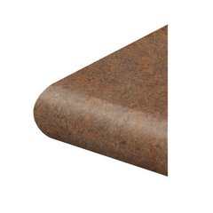 Wilsonart Crescent Bevel Edge Mountain Passage - 12 Ft
