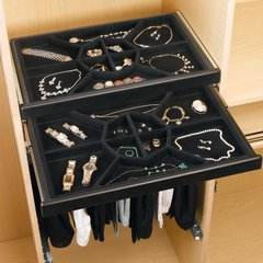 Standard Jewelry Box Insert