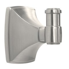 Clarendon Robe Hook Satin Nickel