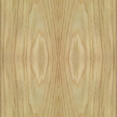 White Oak Wood Veneer Plain Sliced PSA Backer 4' X 8'