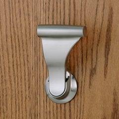 UltraLatch for 2 inch Door Satin Nickel <small>(#L34-15)</small>
