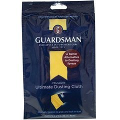 Guardsman Ultimate Cloth Water Base Yellow-12/Pack