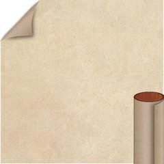 Ochre Tempera Textured Finish 5 ft. x 12 ft. Countertop Grade Laminate Sheet
