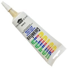 Colorflex 4 oz Antique White