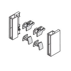 Tandembox Metal Design Element Gallery Bracket Set <small>(#Z36D0080)</small>
