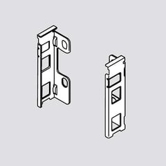 Rear Fixing Bracket Set
