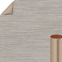 Silver Oak Ply Wilsonart Laminate 5X12 Horiz. Gloss Line