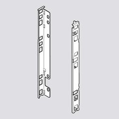 Legrabox F Rear Fixing Bracket Set Left/Right Orion Gray <small>(#ZB7F000S)</small>