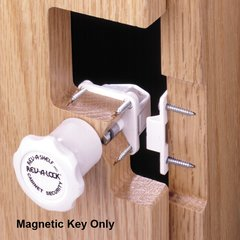 Rev-A-Shelf Rev-A-Lock Magnetic Key Only RL-202-1