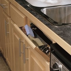KV Sink Front Tray Hinge-Sold Per Pair <small>(#SH-1-S/P)</small>