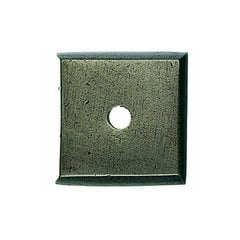 Aspen 7/8 Inch Diameter Silicon Bronze Light Back-plate <small>(#M1445)</small>