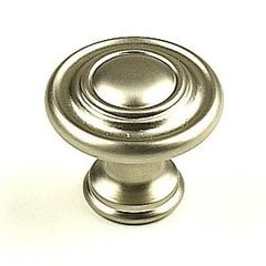 Dull Satin Nickel