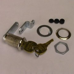 CompX Cam Lock Keyed Alike Key #415-Nickel C8053-14A-C415A