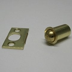 KV Adjustable Brass Bullet Catch