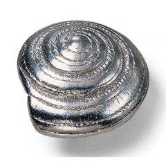 Oceana 1-5/8 Inch Diameter Silverado Cabinet Knob
