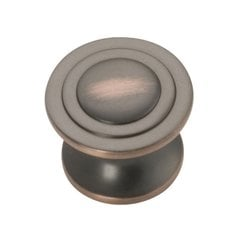 Oil Rubbed Bronze Highlighted