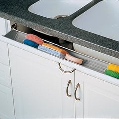 RV Sink Tray Cap & Hinge -Sold Per Pair <small>(#6552-97-11-4)</small>