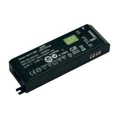 Loox 24V LED Driver - 2.4-30 Watts