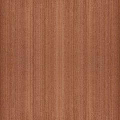 African Mahogany Wood Veneer Plain Sliced 10 Mil 4 feet x 8 feet