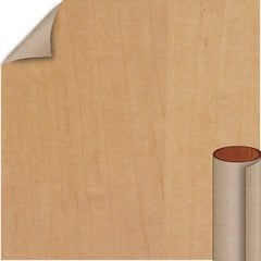 Siren Maple Textured Finish 4 ft. x 8 ft. Countertop Grade Laminate Sheet