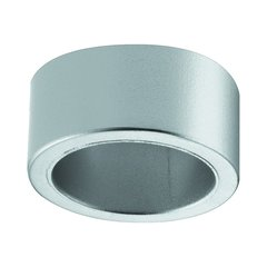 Loox 2022 Surface Mount Ring Silver