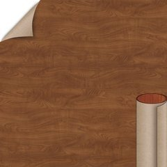 Cherry Brandy Arborite Laminate Vertical 4X8 Velvatex