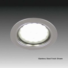 KB12-LED White Spotlight - Warm White <small>(#KB12LEDWH/WW)</small>