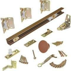 """1700 Series Folding Door Set For 2 Doors 36"""""""