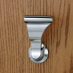 "UltraLatch for 1-3/8"" Door W/ Privacy Latch Bright Chrome <small>(#L14P-26)</small>"