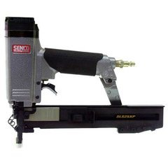 Senco Pneumatic 1/4 inch Crown Stapler-Medium Duty