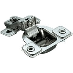 Salice Excenthree Face Frame Hinge 5/8 inch Overlay