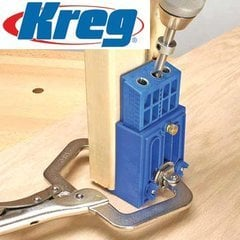 Kreg Jig Mini Pocket Hole Jig