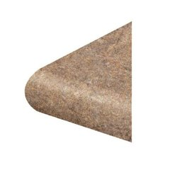 Wilsonart Crescent Bevel Edge Crystalline Dune - 12 Ft